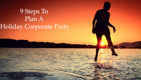 Plan Holiday Corporate Party