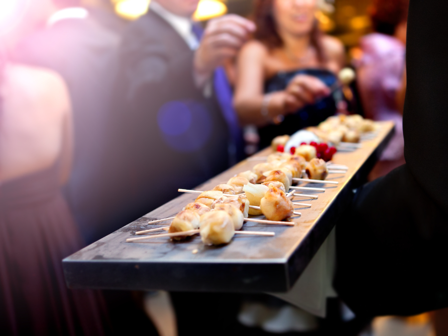 Catering Services Weston