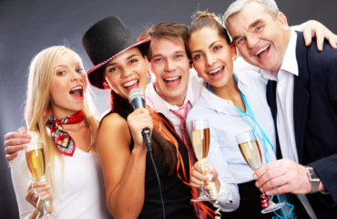 6 Etiquette Tips For Corporate Events
