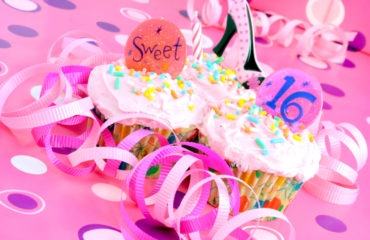 Pink Sweet Sixteen Party Planning Guide