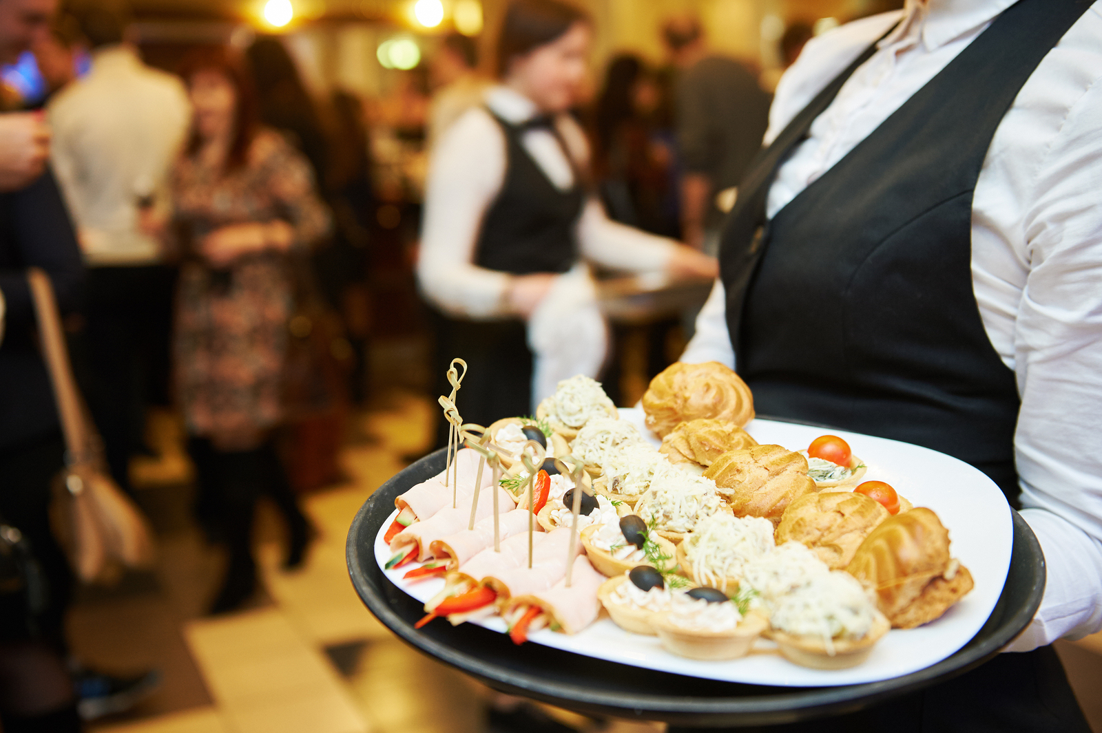 Tips For Selecting The Right Broward Catering Service